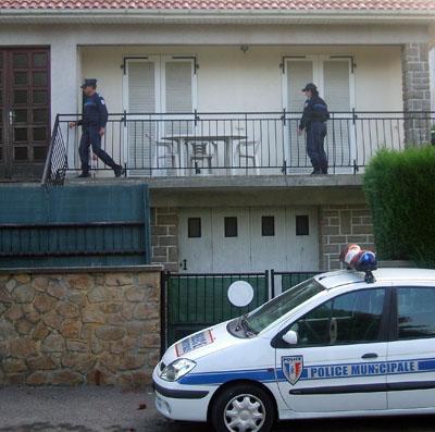 Police municipale site officiel de la ville de couzeix - Piscine municipale limoges ...